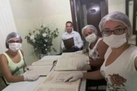 Pesquisa da UFRB encontra cartas de alforria em cartório de Santo Antônio de Jesus