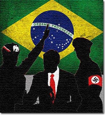 O Fascismo do Século XXI e o papel da Classe Média