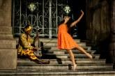 """Mercedes"" retrata o valor da primeira bailarina negra do Theatro Municipal !"