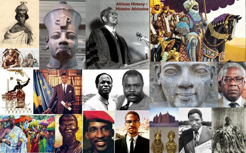 25 de Maio, A Luta pela independência de África continua…