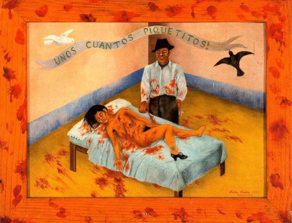 Filhos saudáveis do patriarcado: a cultura do estupro e a naturalização da barbárie