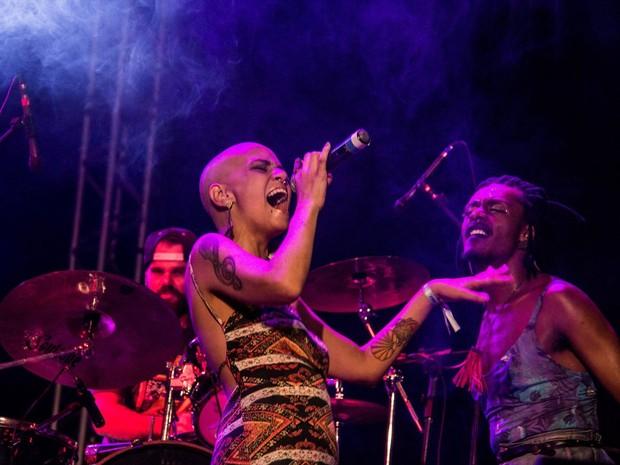 Morre Bárbara Rosa, cantora da Liniker e os Caramelows