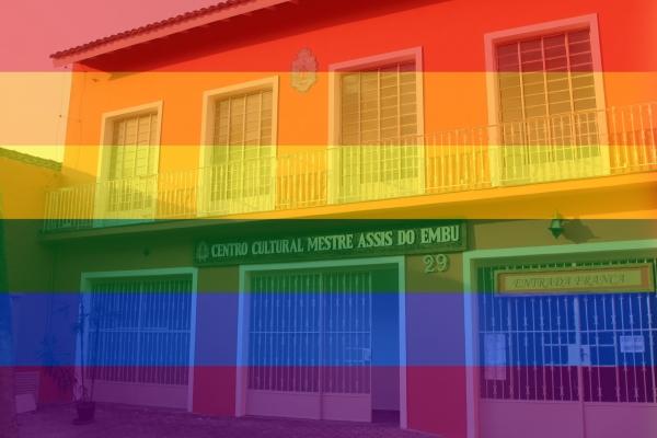 Dia Municipal de Combate à Homolesbotransfobia será em 17/6