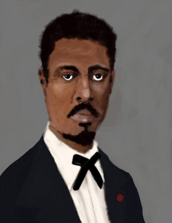 André Rebouças (1838-1898)