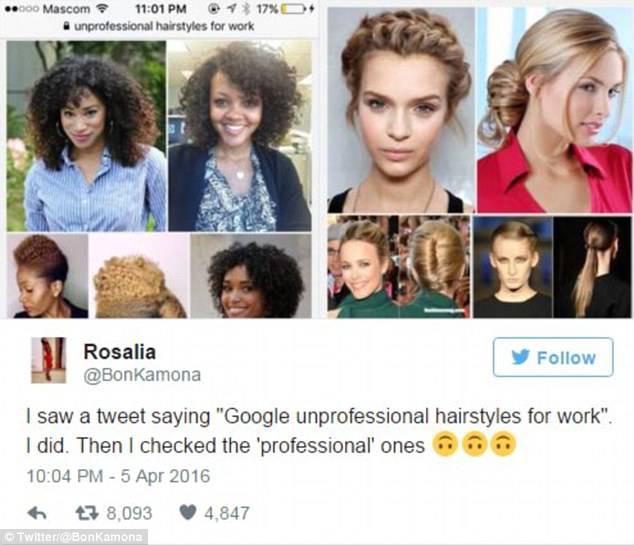 Twitter-racismo