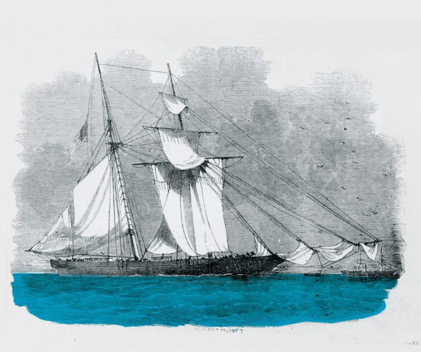 Um breve resumo do tráfico transatlântico de escravos