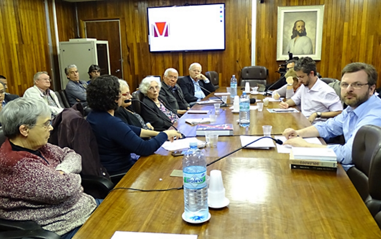 Desigualdade, exclusão e violência revelam 'fascismo social' no país, diz André Bezerra
