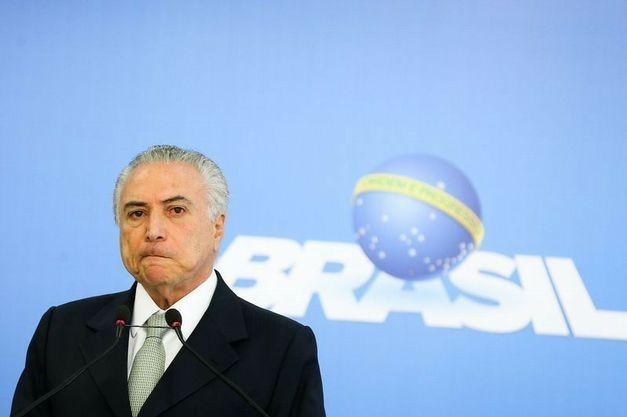 Brasil desmoralizado nos maiores jornais do mundo