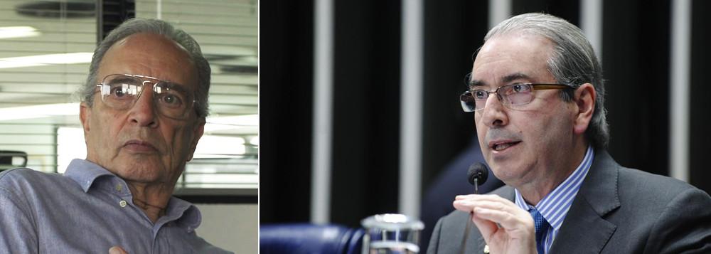 Janio alerta para a cidadania italiana de Cunha