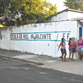 Aluno de nove anos sofre estupro coletivo dentro de escola pública em Fortaleza