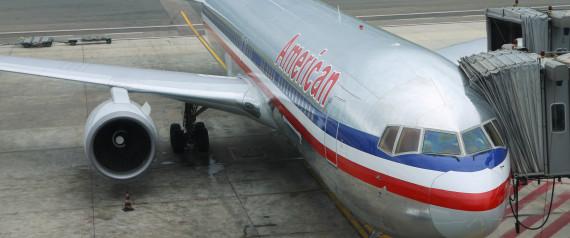 Menina de 13 anos é abusada sexualmente em voo da American Airlines/