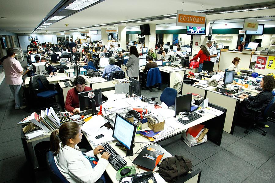 A cor da opinião: Negros não são nem 10% entre os colunistas dos principais jornais do país