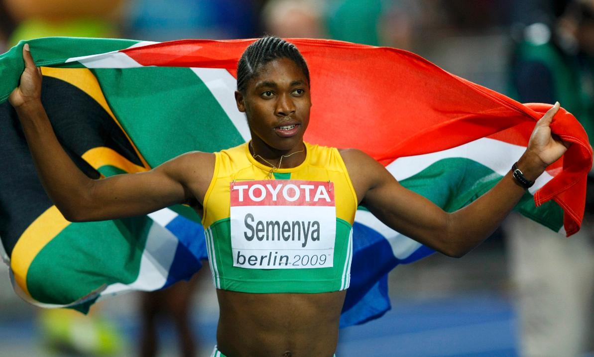 Caster Semenya traz às Olimpíadas do Rio as controvérsias sobre sexo biológico no atletismo