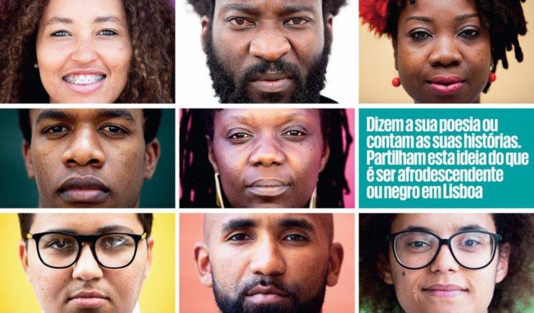 O clube dos poetas negros