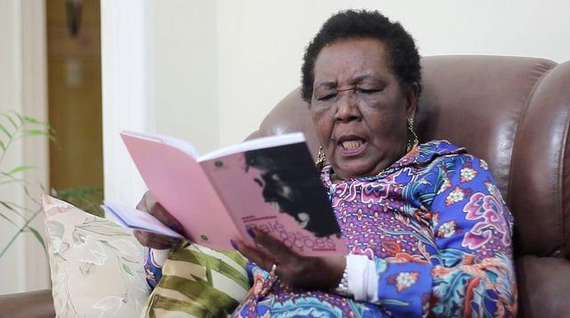 Geni Guimarães: a cor da ternura da literatura negra
