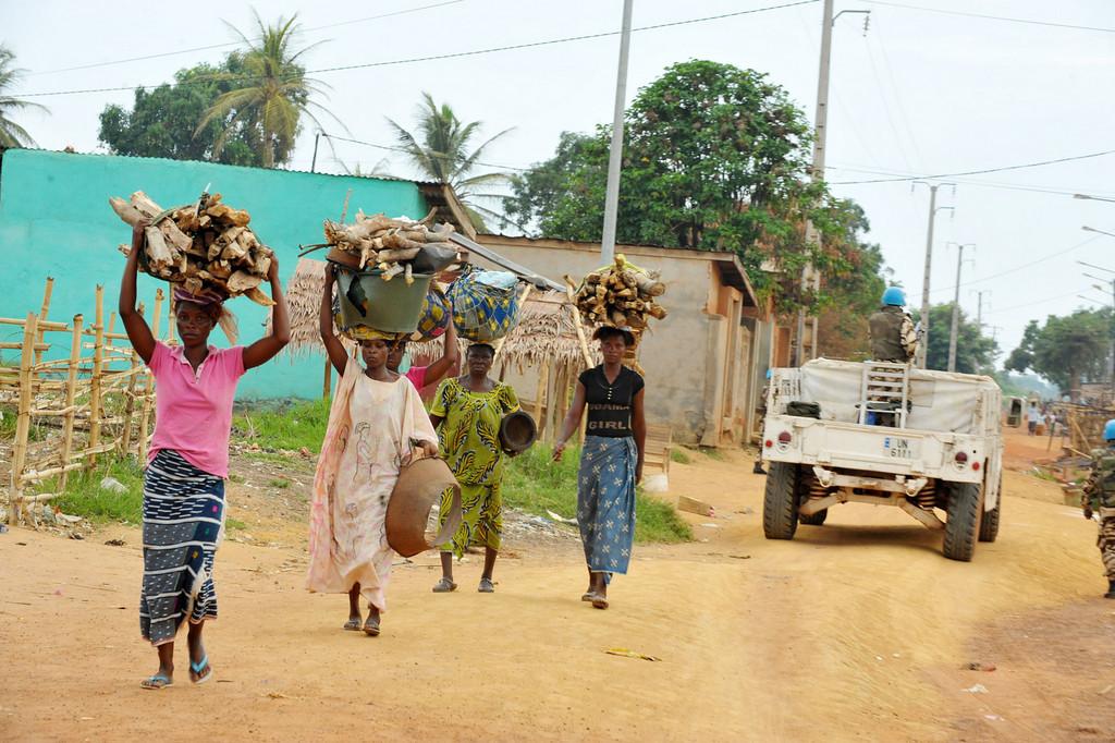 ONU cobra mais esforços da Costa do Marfim no combate a estupro e violência de gênero