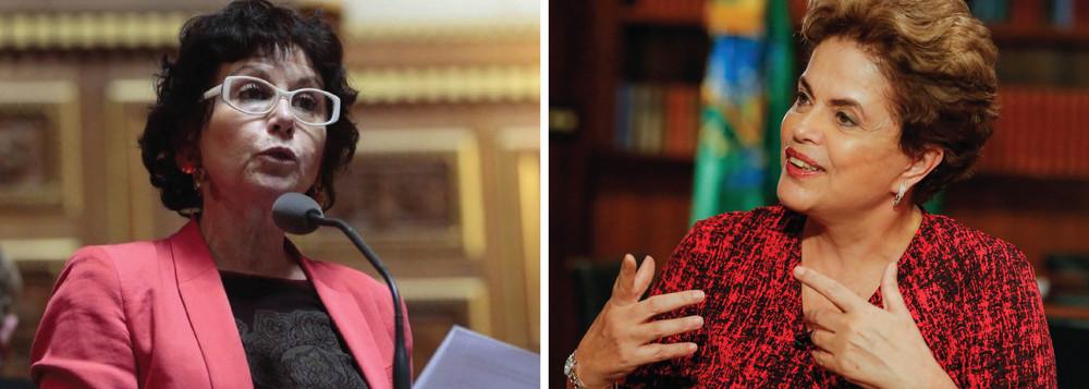 Senadora francesa se diz chocada com golpe no Brasil