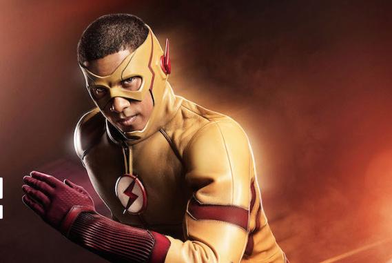 'The Flash': Kid Flash é o super-herói negro que nós queremos