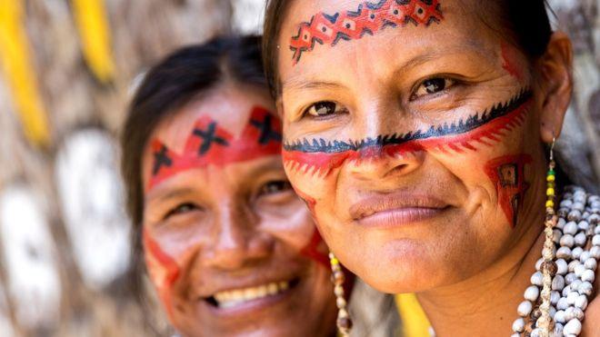 305 etnias e 274 línguas: estudo revela riqueza cultural entre índios no Brasil
