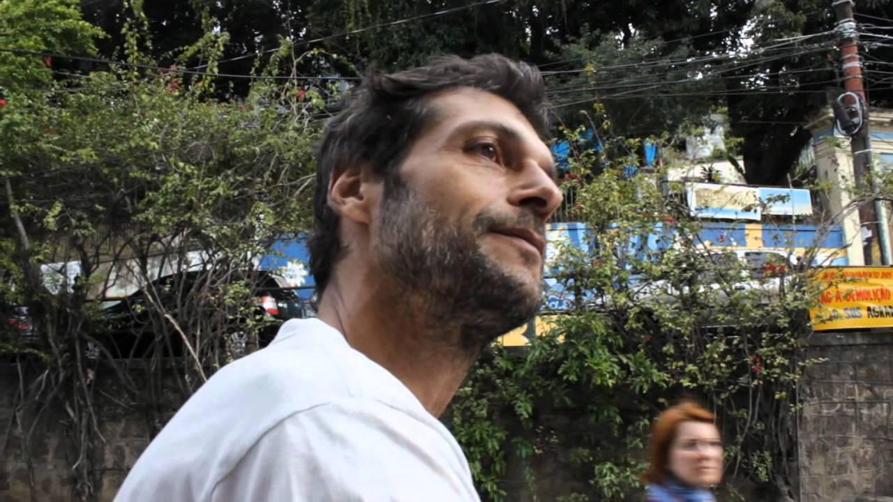 A determinação para achar o sentido da vida: Eduardo Marinho