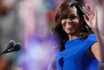 Michelle Obama critica Trump por 'bullying' e pede união a democratas