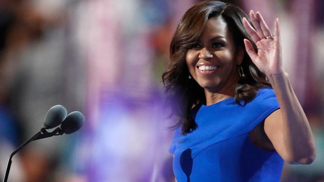 Vogue se despede de Michelle Obama com uma capa espetacular