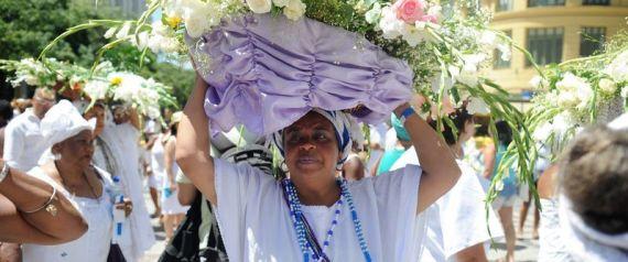 Comitê olímpico insiste em deixar umbanda e candomblé fora do centro ecumênico