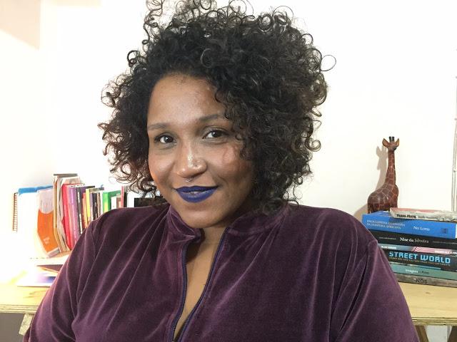 Mulheres pretas que movimentam #10 - Silvana Bahia