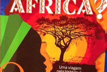 Seminário: 'O que você sabe sobre a África?'