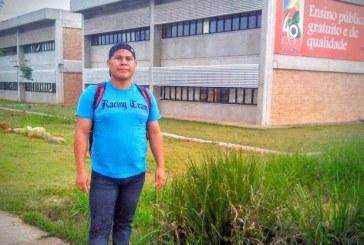 Índio xavante volta à tribo após se formar em faculdade de Sorocaba