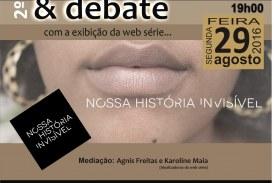 CRPIR – Vila Maria convida para 2º cine debate em agosto