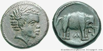 Hannibal moeda