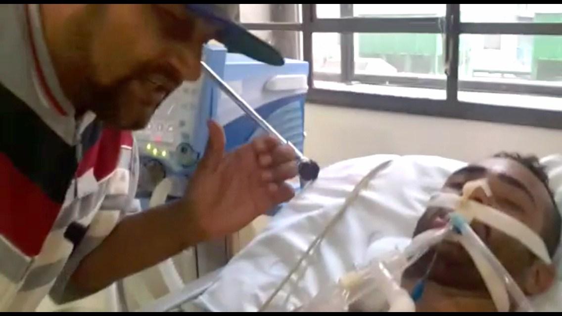 Governo de SP não revela nomes de policiais que detiveram filho de rapper