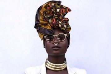 Mamma Cax: negra, mulher, deficiente e blogueira de moda