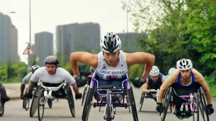 The SuperHumans: o divertido anúncio britânico para os Jogos Paralímpicos do Rio