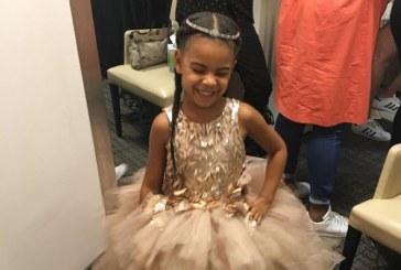 Os ataques que Blue Ivy sofreu na foto de Beyoncé do VMA 2016 são inadmissíveis