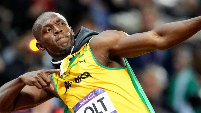 Rivais norte-americanos irão sentir minha fúria nos Jogos do Rio, diz Bolt