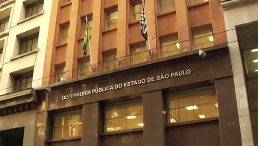 Nota de Apoio - Greve dos Servidores da Defensoria Pública de SP