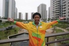 Janeth Arcain: 'Esporte me fez superar preconceito racial e de gênero'