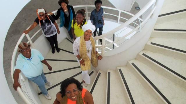 Movimento negro funda novo reduto afrocultural de Niterói
