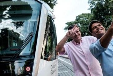 Eduardo Paes e Pedro Paulo serão notificados após circulação de vídeo em que prefeito diz que mulher 'vai trepar muito'
