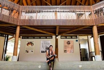 Jovem da etnia poianaua é o primeiro indígena formado em antropologia pela UnB