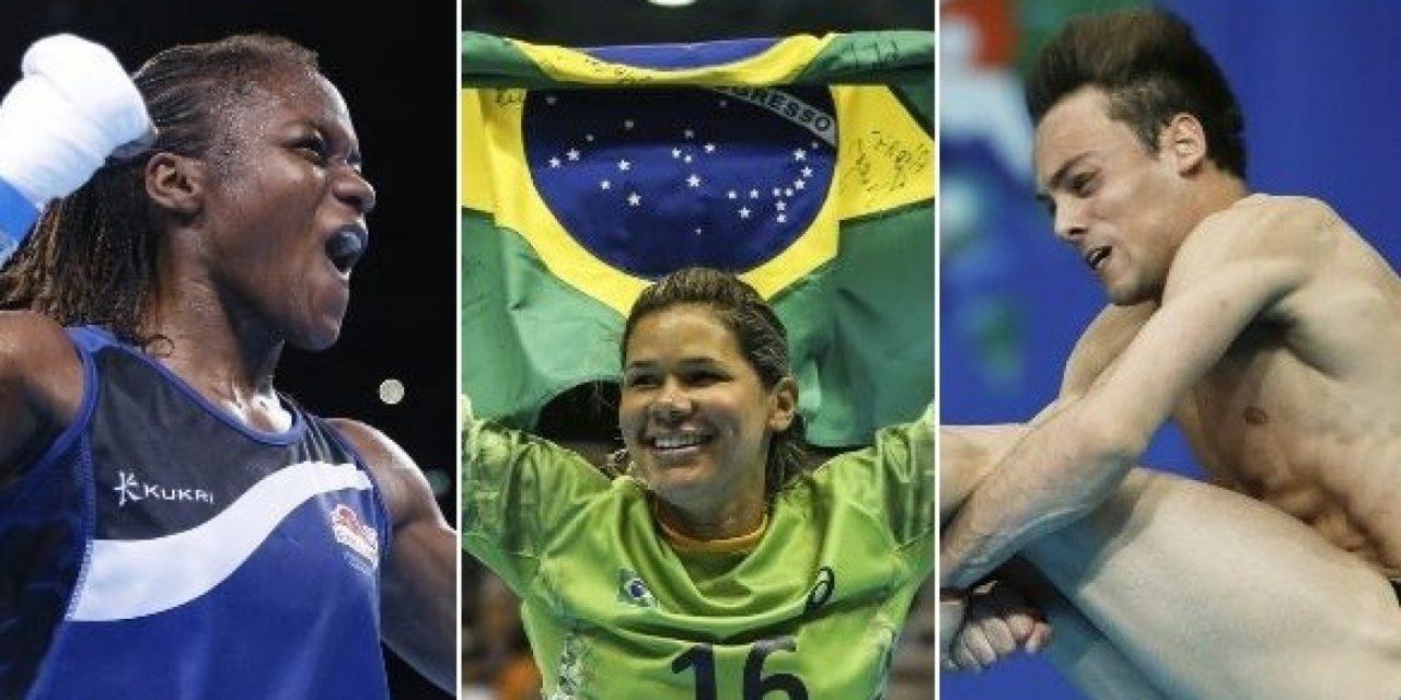 Rio 2016: 13 atletas LGBT que brilham na Olimpíada
