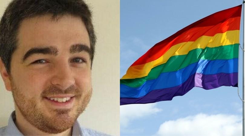 Nico Hines, jornalista que expôs atletas gays da vila olímpica, é retirado da cobertura da Olimpíada
