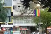 Na luta contra homofobia na cidade, largo do Arouche terá bandeiras LGBTI