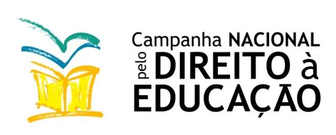 Campanha Nacional pelo Direito à Educação lança novo site e página especial colaborativa contra a PEC 241/2016
