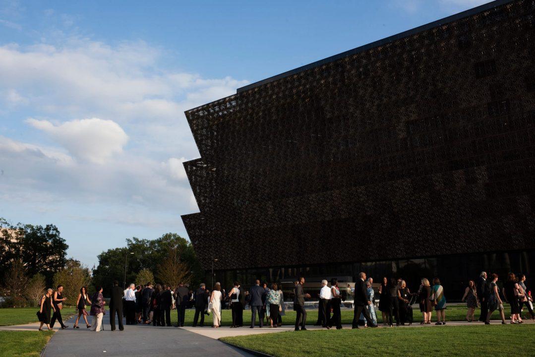 Esta não é a casa dos negros, mas da América