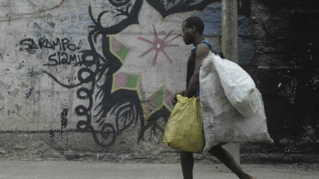 Defensoria Pública lança cartilha para pessoas em situação de rua