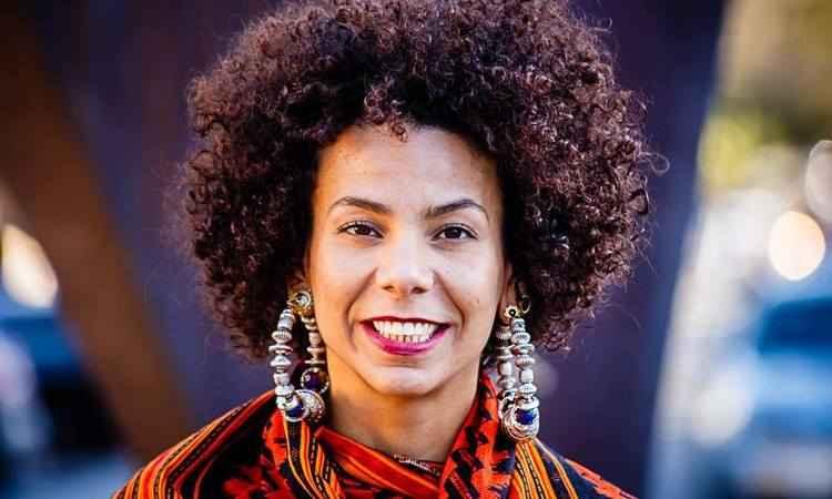 Áurea Carolina, vereadora eleita em BH, Áurea vai dar voz as mulheres e combater o racismo