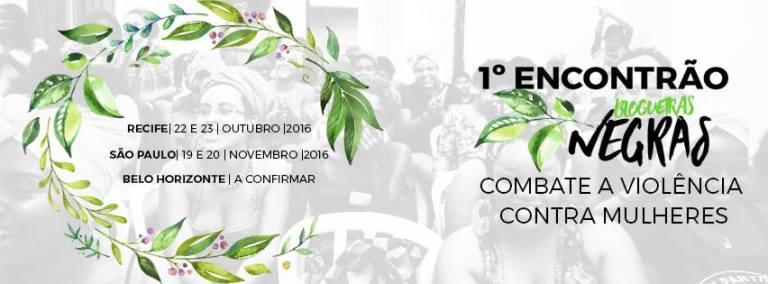 Evento dedicado a mulheres negras chega a SP, BH e Recife